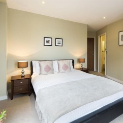 serviced apartments in victoria, london sw1