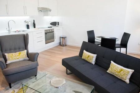 short let accommodation, covent garden, london