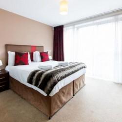 short let serviced apartments, birmingham b1, uk