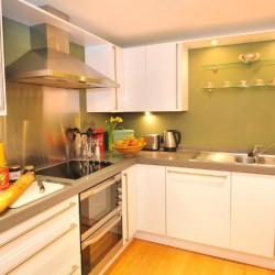 short let serviced apartments, inverness ivt1, scotland