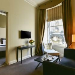 shot let serviced apartments, edinburgh, scotland eh1