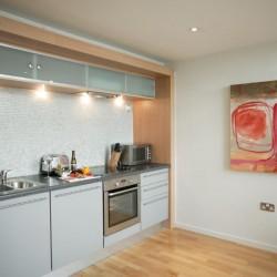 short let serviced apartments, birmingham, b1, uk