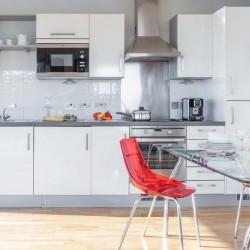 short let accommodation, bristol bs1, uk