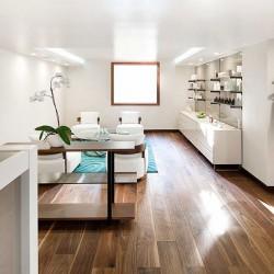 wellness and beauty spa