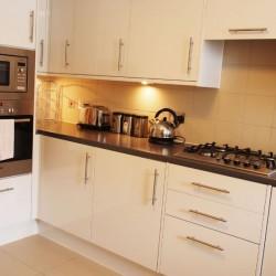 short let serviced apartments, kensington, london