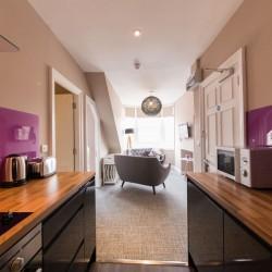 short let serviced apartments in edinburgh eh2