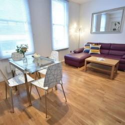1 bedroom - flat 1