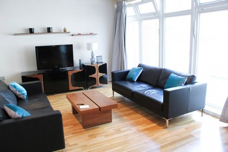 serviced apartments, victoria, london