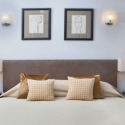 superior 1 bedroom apartment, king size bed, Green Park Apartments, Mayfair, London SW1